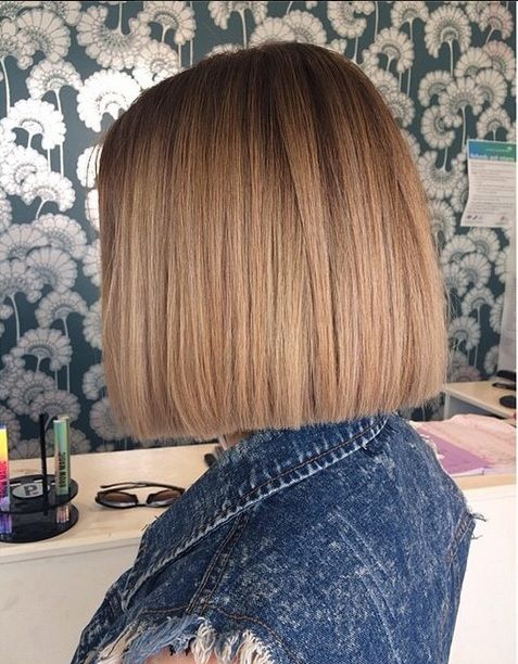 25 best ideas about Blunt Bob Haircuts  on Pinterest