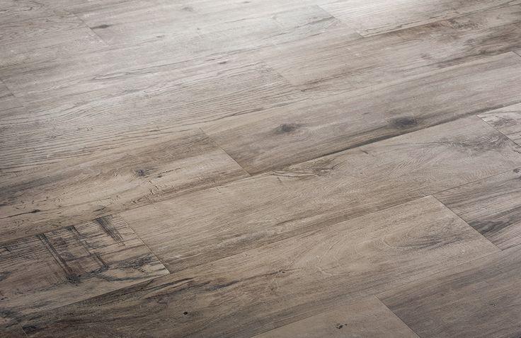 Ergon Wood Talk Engineered stone Grey Pepper color
