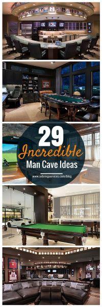 1000+ ideas about Golf Man Cave on Pinterest   Man Cave ...