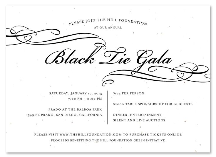 31 best images about Plantable Gala Business Invitations