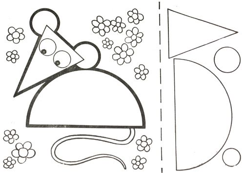 807 best images about Recortables /Coloring Pages on Pinterest
