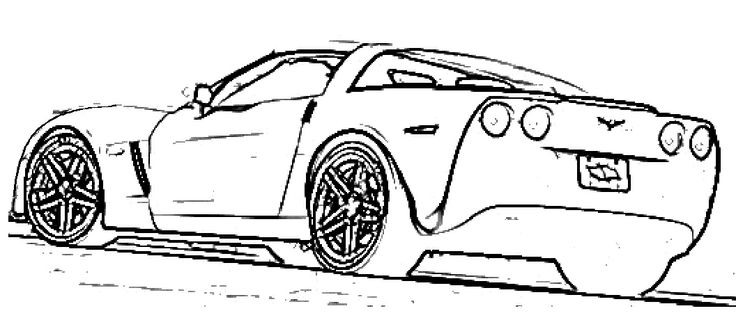 50 best images about Cars Coloring Pages on Pinterest