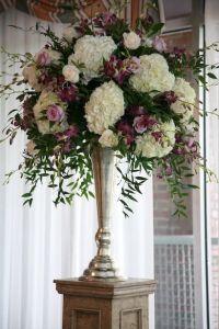 25+ best ideas about Tall flower arrangements on Pinterest ...