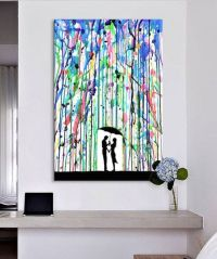 25+ best ideas about Splatter Paint Bedroom on Pinterest