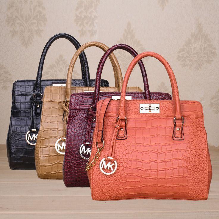 MK,Fashion womens bag,just
