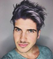 joey graceffa hair dye - google