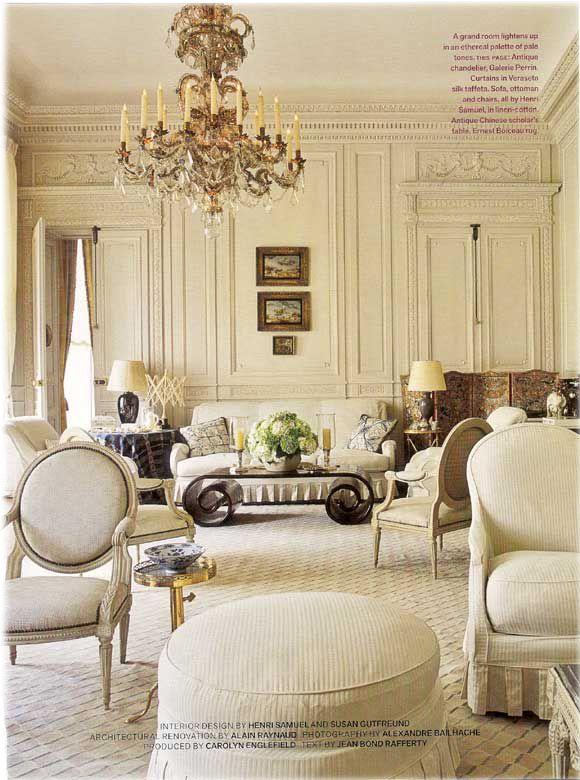 Jennifer Lopez Home and Classical Beauties in Veranda Magazine  Classical Addiction  Classic