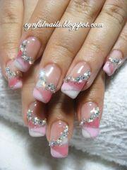 cynful nails gel nail art artnail