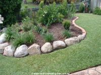 1000+ images about Sandstone edging on Pinterest