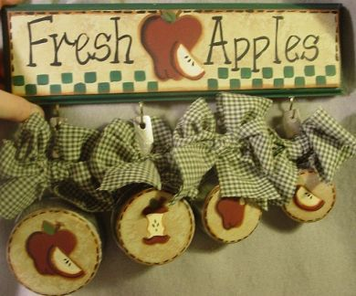 108 Best Images About Kitchen Apple Decor On Pinterest Oven