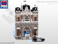 Best 20+ Lego police station ideas on Pinterest