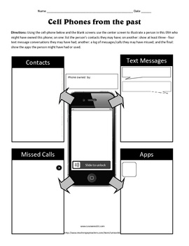 69 best Cell phone history images on Pinterest