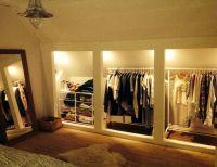 Knee Wall Closet. Wall Closet Designs Stylish Reach In ...