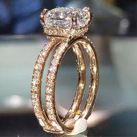 25+ best ideas about Diamond Rings on Pinterest | Diamonds ...