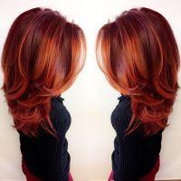 Redken Red Hair Color | www.pixshark.com - Images ...