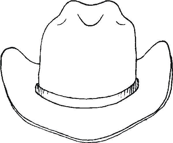 17 Best ideas about Cowboy Hat Crafts on Pinterest