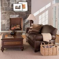 15 best images about Ethan Allen Towson - Chocolate on ...