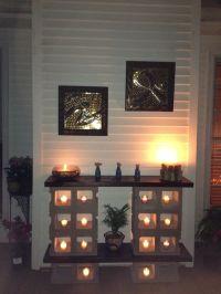 1000+ ideas about Cinder Block Furniture on Pinterest ...