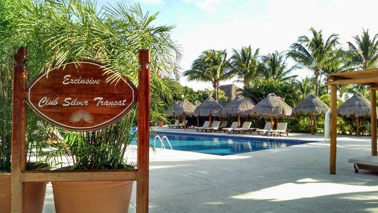 Valentin Imperial Maya Riviera Maya Mexico Resort