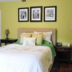 Pinterest Paint Colors For Living Room Red And Gray Curtains Serene Bedroom In Independent Gold By Sherwin Williams ...