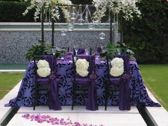 chair cover rentals dc serena and lily hanging review 43 best images about purple wedding ideas on pinterest | colors, planning ...