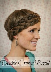 double crown hairstyles