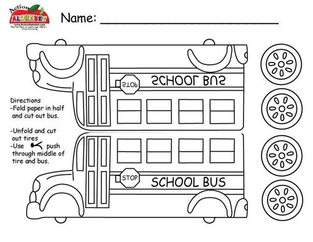 25 best Bus Safety images on Pinterest