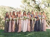 1000+ ideas about Unique Bridesmaid Dresses on Pinterest