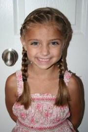 1000 ideas cute girls hairstyles