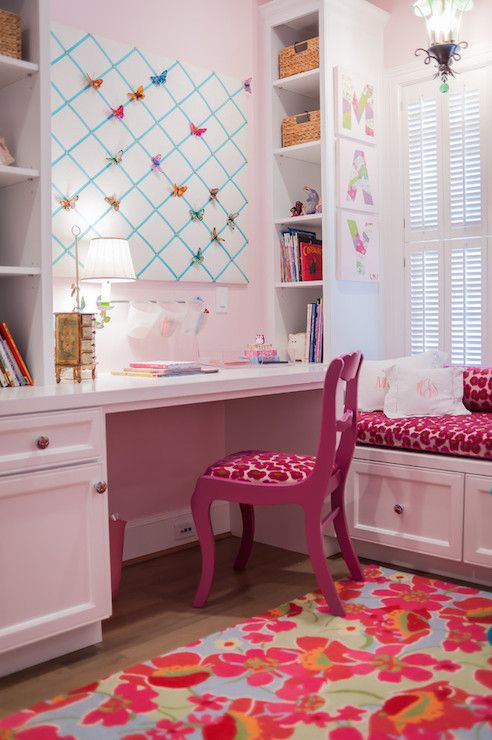 25 best ideas about Pink desk chair on Pinterest  Pink