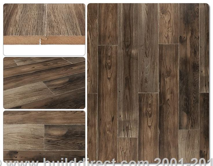 BuildDirect Laminate Flooring French Country Estate