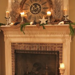 Pottery Barn Living Room Furniture Sets Color Ideas India Rustic Mantel Clock - Woodworking Projects & Plans