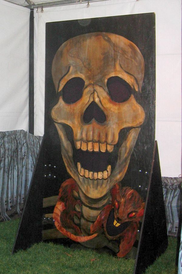 1000 images about Halloween Carnival on Pinterest