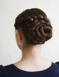 12 best images about braids for thick hair on Pinterest ...