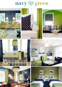 25+ best ideas about Navy green on Pinterest | Living room ...