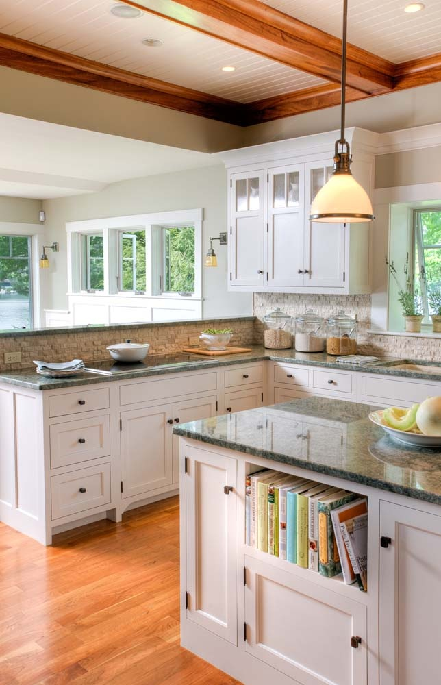 1000 ideas about Half Wall Kitchen on Pinterest  Pass