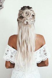 ideas cute hairstyles