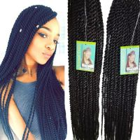 12 best images about senegalese twist hair on Pinterest ...