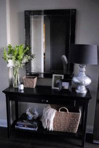 25+ best ideas about Front hallway on Pinterest