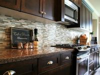 Kitchen Backsplash Ideas Home Depot | Kitchen ideas ...