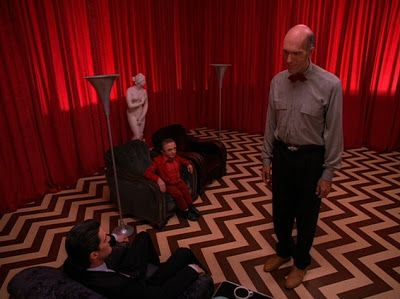 Image result for twin peaks dream