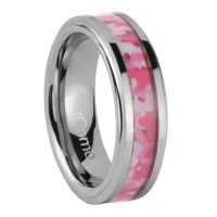 25+ best ideas about Camo promise rings on Pinterest