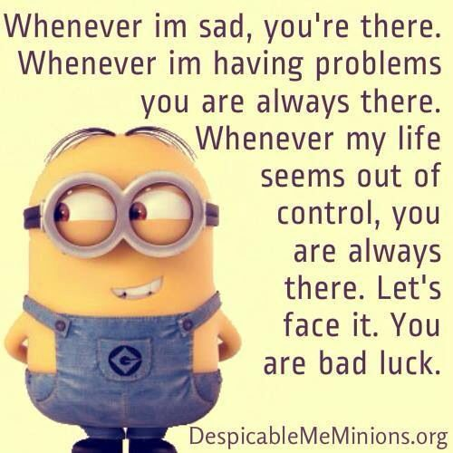 Top 30 Best Funny Minions Quotes and Pictures | Quotes and