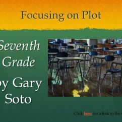 Plot Diagram And Definitions 93 Club Car Wiring Seventh Grade By Gary Soto Short Story Lesson | Timeline, The O'jays