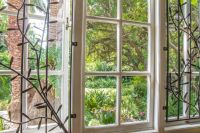 17+ best images about decorative burglar bars on Pinterest ...