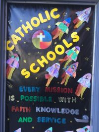 97 best images about Catholic Schools Spirit Day Ideas on ...