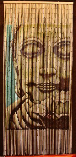 Beaded Curtains Buddha And Bamboo On Pinterest
