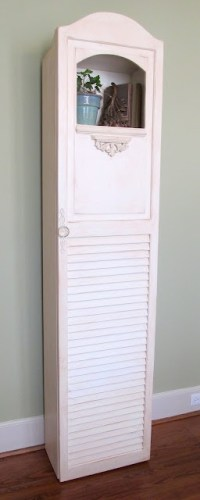 24 best images about recycle louvered closet doors on ...