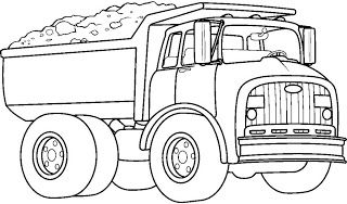110 best images about Coloring Pages Cars & Trucks on
