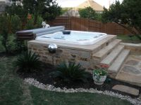 Small Backyard Ideas Hot Tub | www.imgkid.com - The Image ...